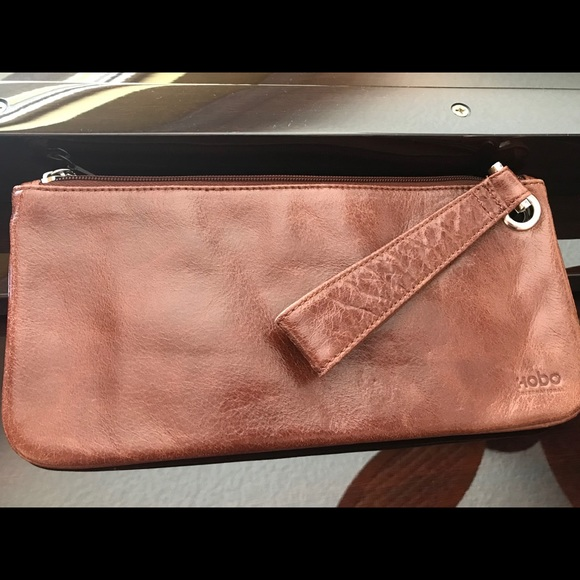 b659b71a39 HOBO Handbags - Hobo International Vida Wristlet